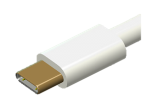 USB 2.0 Receptacle